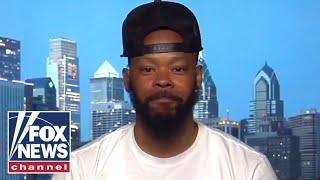 Black Guns Matter founder blasts BLM Incorporated as a 'sham organization'