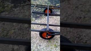 Прицеп для квадроцикла(Прицеп для квадроцикла., 2016-09-30T13:07:12.000Z)