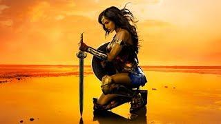Wonder Woman (2017) - Ending Scene [HD]