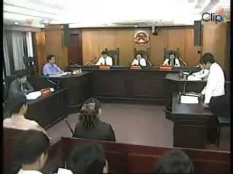 Tòa xử án – Vụ án người nhà tranh chấp qsdđ – Luật sư giải quyết tranh chấp – 0917 19 65 65  #toaan