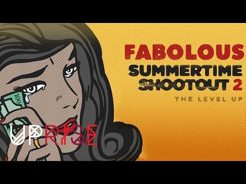 Fabolous - Wishing (Remix) ft. DJ Drama & Chris Brown (Summertime Shootout 2)