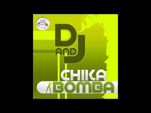 KRISS RAIZE presente :D and J feat SIMON SEZ-Chika Bomba (RADIO MC EDIT)