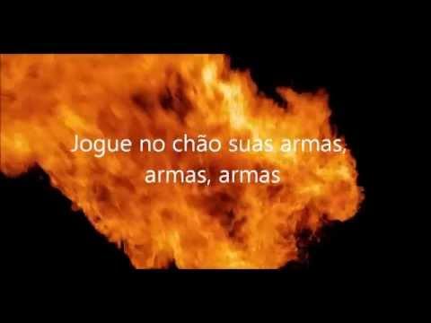 Cease Fire - Christina Aguilera (Tradução)