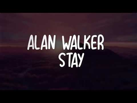 Alan Walker - Stay