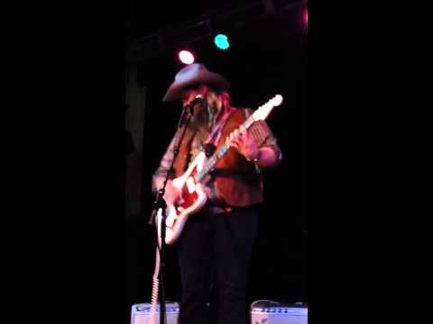 Chris Stapleton-Might as well get stoned
