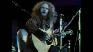 JETHRO TULL - LIVE 1970