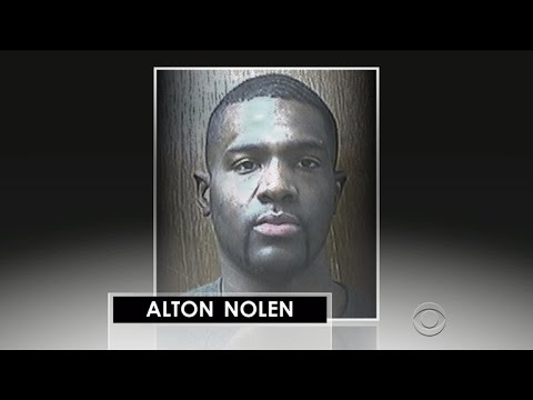 Oklahoma: FBI investigates beheading
