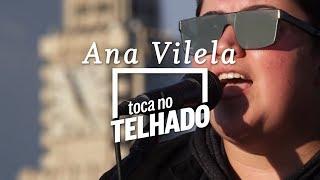 Baixar Ana Vilela canta 'Promete' no telhado do Globo, no Rio de Janeiro
