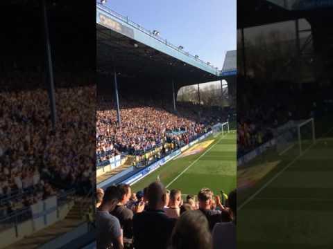 Swfc vs Newcastle pre match song!
