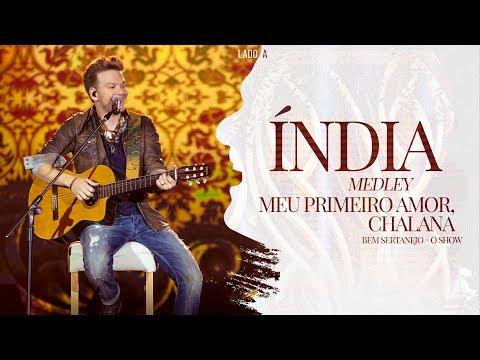 Michel Teló - Índia   DVD Bem Sertanejo