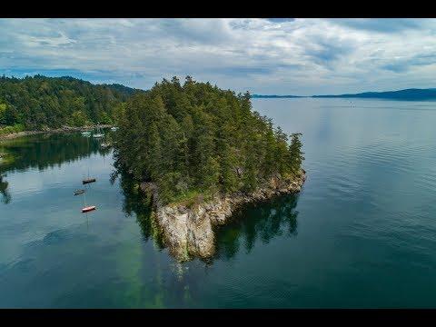 For Sale - Retreat Island, British Columbia