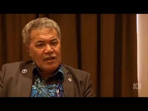 Climate Change: Australian support for coal a source of Pacific Islander resentment
