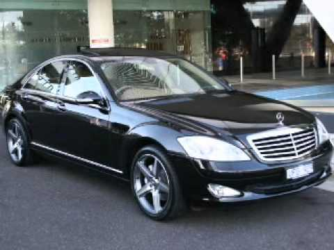 2006 mercedes benz s350 south melbourne vic youtube for 2006 mercedes benz s350 review