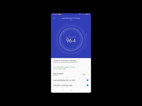 Xiaomi Roidmi 2S International Version - Aplikacja -miboy.pl