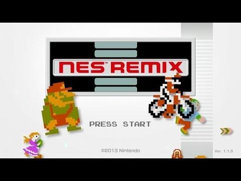 NES Remix   PART 1   ScykohPlays