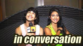 shantanu and mohena aka vihaan and natasha of twist wala love in conversation with tellybytes