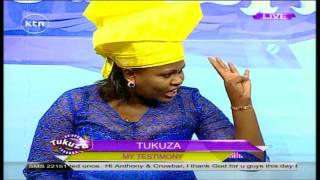 Rev. Zainab Summut: I got HIV Aids at 17 but God healed me from it part2
