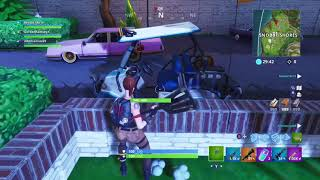 FORTNITE - ATV GLITCH STILL WORKS! #Forniteglitch