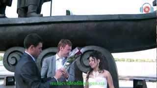 Свадьба Руслан и Юля(клипHD)