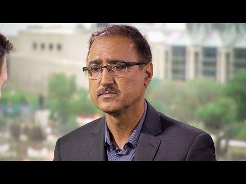Sohi promises TMX pipeline will go ahead: 'This is in the public interest'