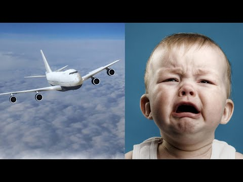 Aviation Blog - Jay Ratliff - Flight forced to return to airport, after Mom forgot baby!