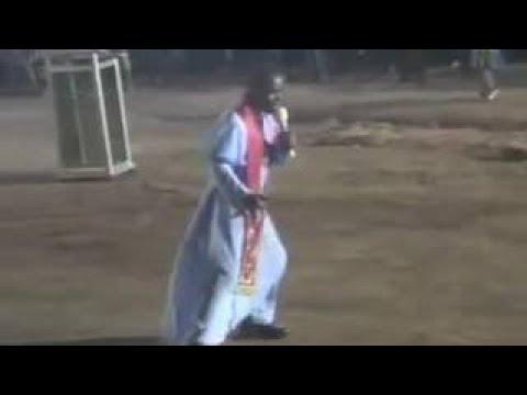 Download Rev Fr Mbaka My Enemies Get Ready Latest Nigerian Gospel Music