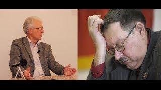 Мухин о каше в голове Катасонова, индустриализации и развале СССР