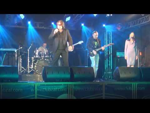 Музыка белых ночей АЛЕКСАНДР ВЕРВАЙН ФРЭД группа NEVA DA / ALEKSANDR VERVAYN FRED group NEVA DA
