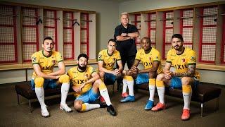 【鹿島アントラーズ】2021 Official Third Kit〜Espírito de Brasil〜
