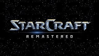 StarCraft: Remastered | Тёмные тамплиеры #6