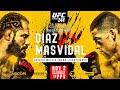 UFC 244 : Jorge Masvidal Vs Nate Diaz 'Bad Boys' Promo, Nov 2 Madison Square Garden Extended Trailer