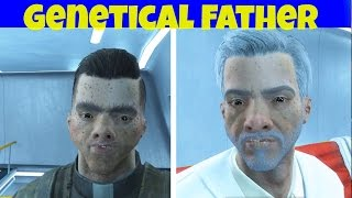 Genetical Father | Fallout 4 Mod |