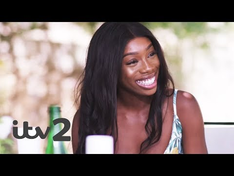 Love Island PREVIEW | Yewande Gets Her First Date With New Boy Danny!