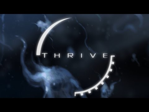 Thrive 0.5.0 Release Trailer