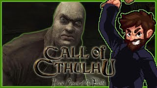 Call of Cthulhu: Dark Corners of the Earth - Judge Mathas