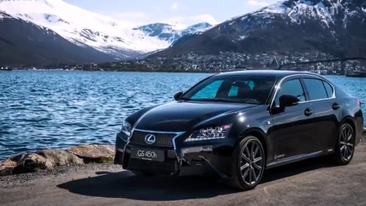 2015 lexus gs 450h f sport youtube. Black Bedroom Furniture Sets. Home Design Ideas