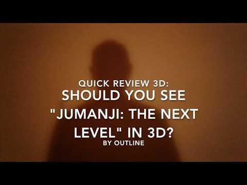 jumanji:-the-next-level---quick-review-3d