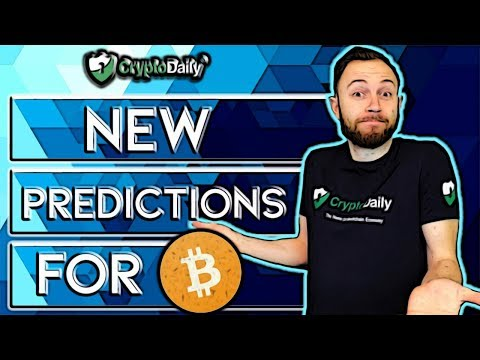 Bitcoin: Could It Reach $1m By 2020? (Prediction 2019)
