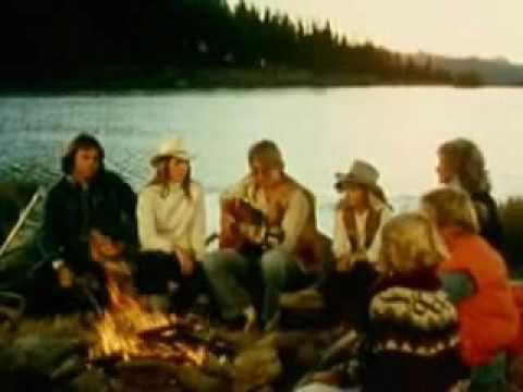 John Denver live in Aspen - Boy from the Country (1980)