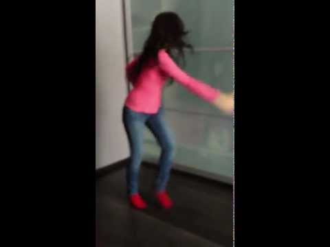 LMFAO - Party Rock. me dancing like Justin Bieber