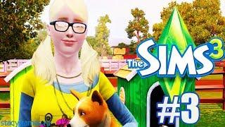 The Sims 3 Питомцы #3 / Любитель Животных