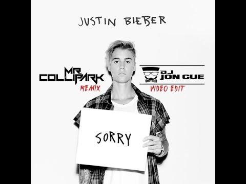 Sorry -Justin Bieber Remix - Mr.Collipark x Jon Cue