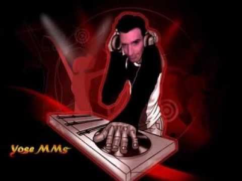 DCD The Ubiquitous Mr. Lovegrove with lyrics (Yose Remix)