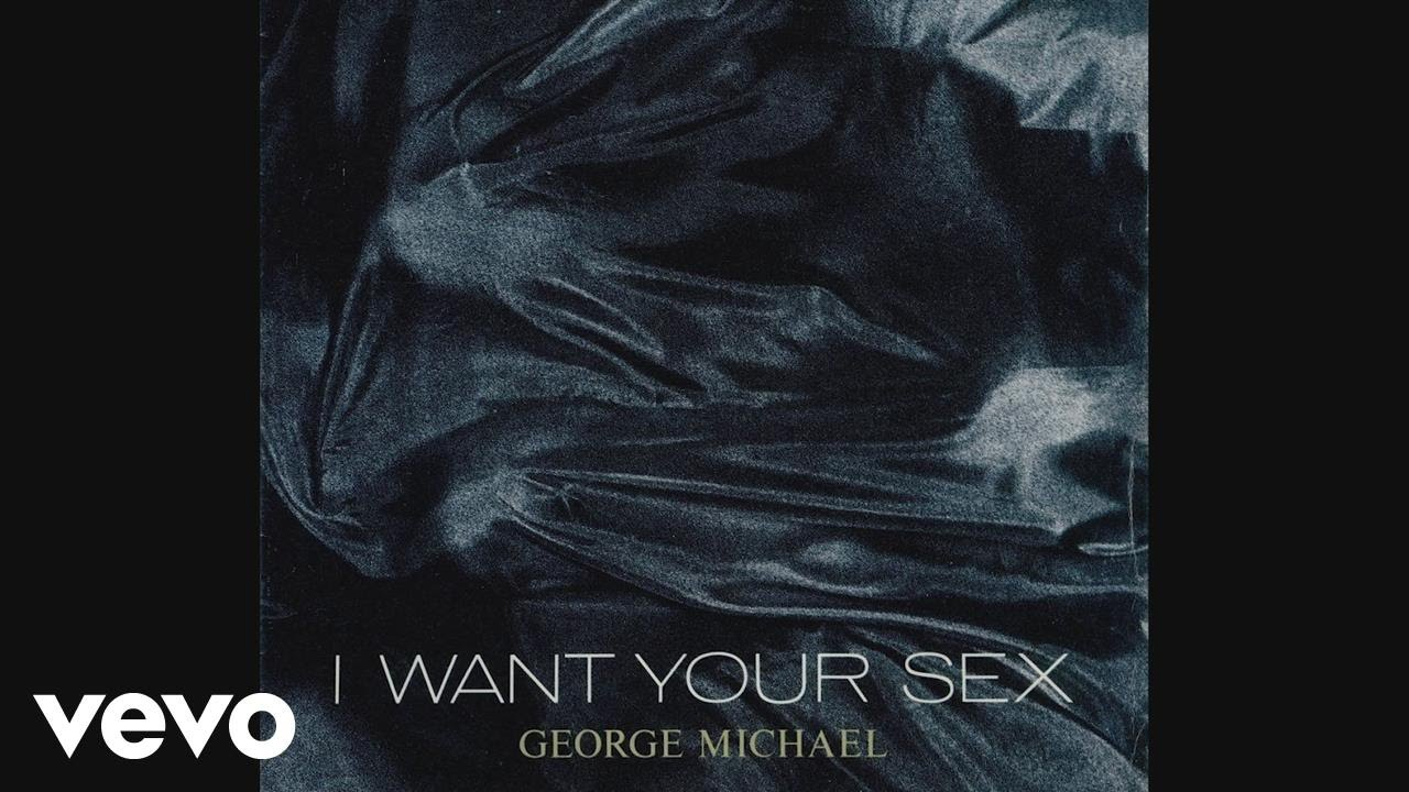 George micheal want your sex mp3