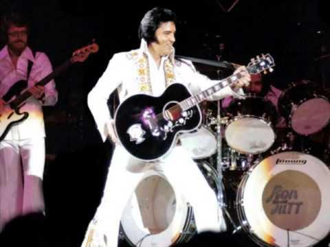 Mystery Train & Tiger Man ~ Elvis