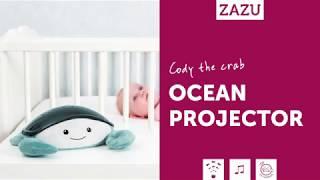 Video: Zazu Cody-Otto ookeaniprojektor