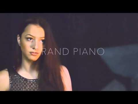 Nicki Minaj Grand Piano Cover KizRmx by Ramon10635