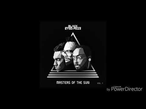 Black Eyed Peas - All Around The World Ft. Ali Shaheed Muhammad, Phife Dawg, Posdnuos