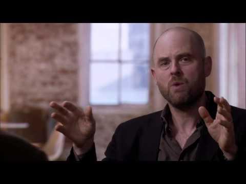 Alva Noë - What Makes Brains Conscious?