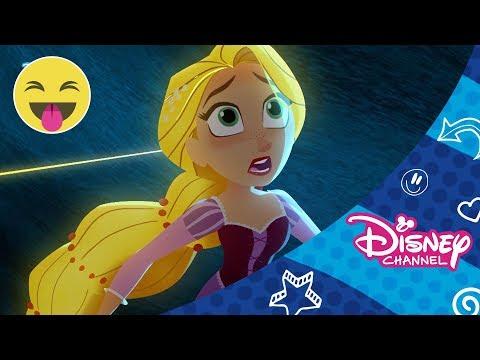 Ukázka nových premiér od srpna na Disney Channel!